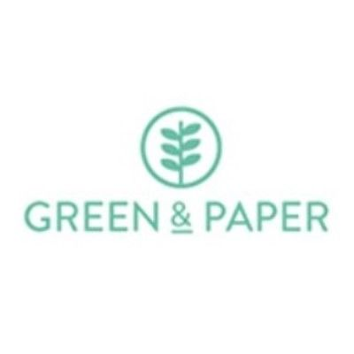 Green and Paper